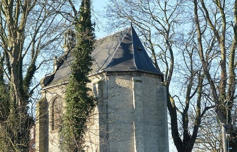 Kapel van Amelgem