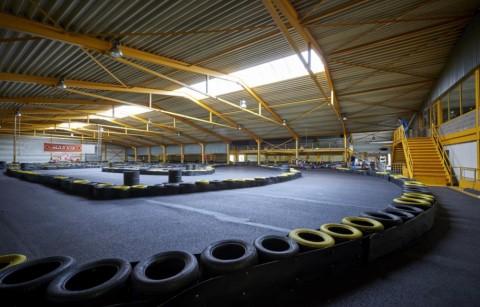 Raceland-kart