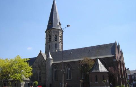 Sint-Petrus en Martinuskerk