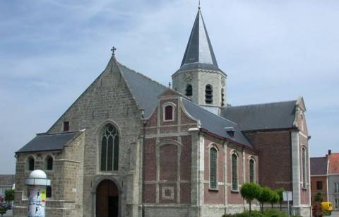 Sint- Denijskerk