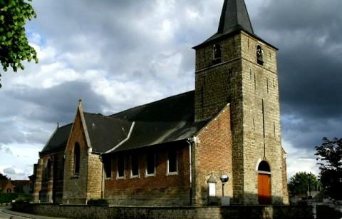 De Sint-Ursmaruskerk