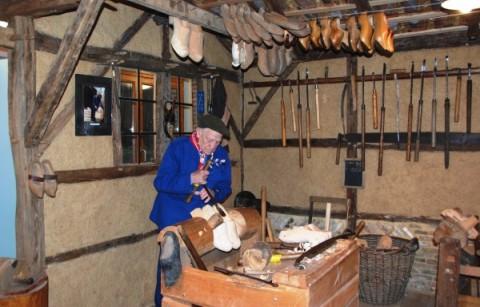 Klompenmuseum 'Den Eik'