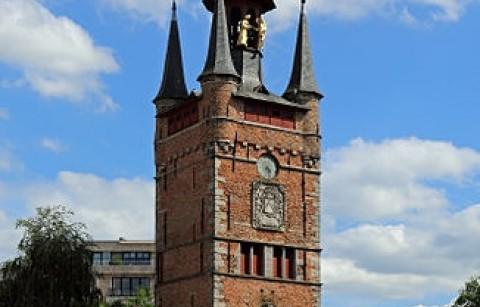 Belfort Kortrijk