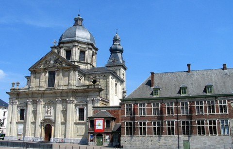 Kunsthal Sint-Pietersabdij