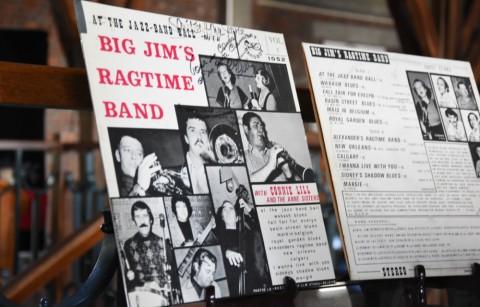 Het Jazzhuis Henegouwen