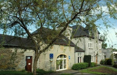 Gemeentehuis Leglise