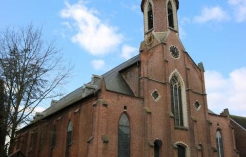 Parochiekerk Sint-Jan Evangelist
