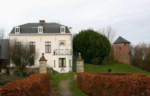 Herenhuis De Burcht