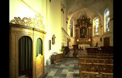 Kloosterkerk kruisheren