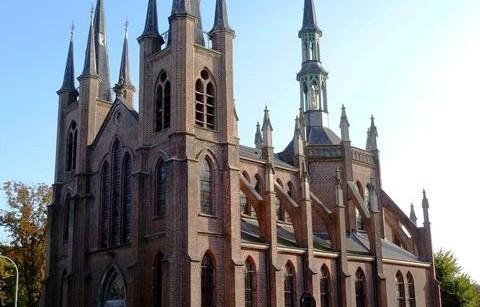 Kapel Onze-Lieve-vrouw van Gaverland