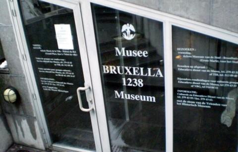 Bruxelles 1238