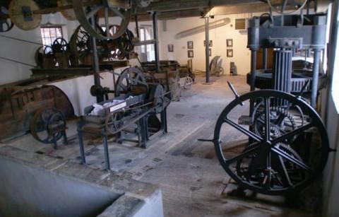 Museum Papiermolen Herisem