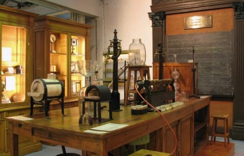 Museum voor de Geschiedenis van de wetenschappen