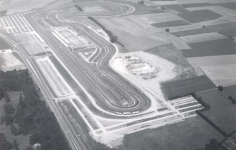 Circuit Nijvel