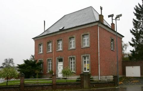 Pastorie Sint-Pieterparochie