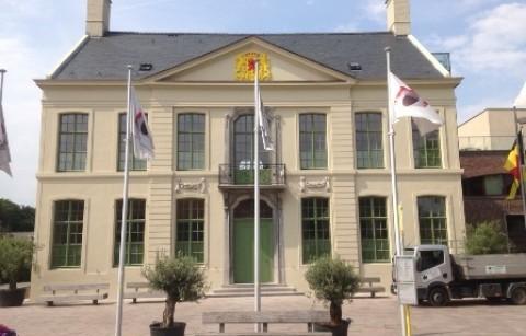 Oud-gemeentehuis Laarne