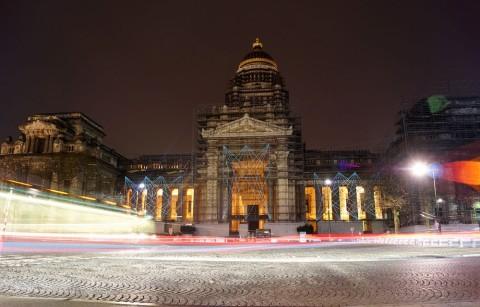 Justitiepaleis van Brussel