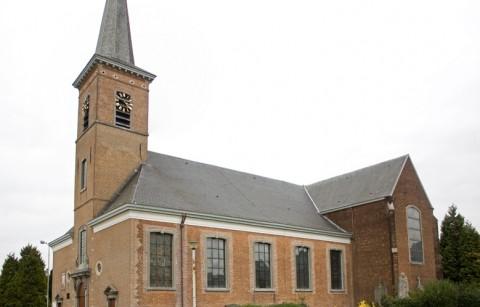 Sint Leonarduskerk (Aartselaar)
