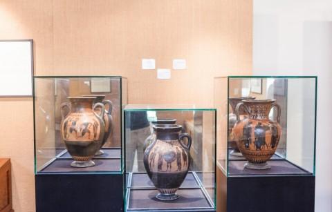 Archeologische Verzameling (Universiteit Gent)