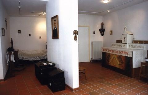 Priester Poppemuseum