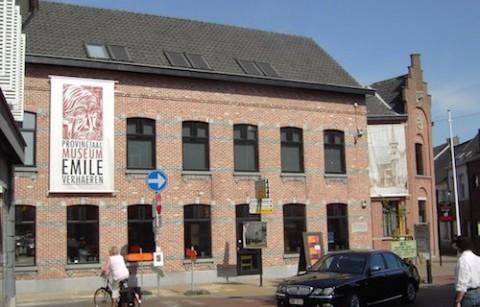 Provinciaal Museum Emile Verhaeren