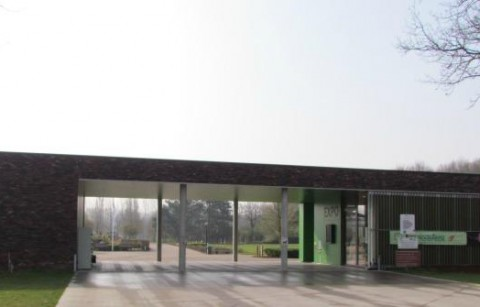 Bezoekerscentrum Puyenbroeck