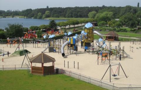 Recreatiepark De Ster