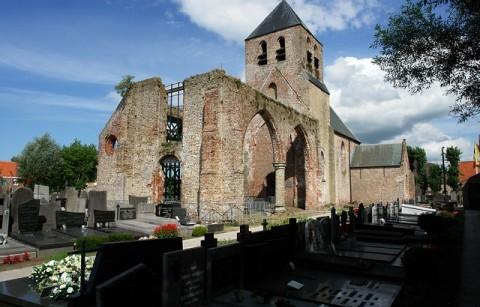 Eligiuskerk Oudenburg