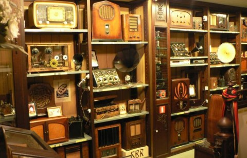 SBR-radiomuseum