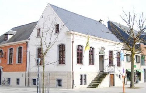 Museum Oud Vredegerecht