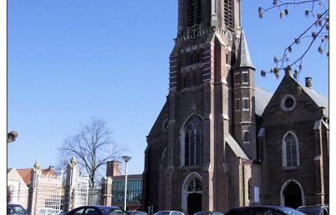 Sint-Cordulakerk