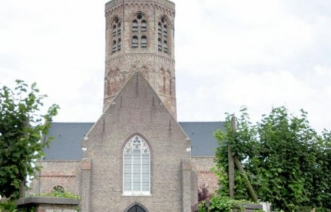 Sint-Jan-de-Doperkerk