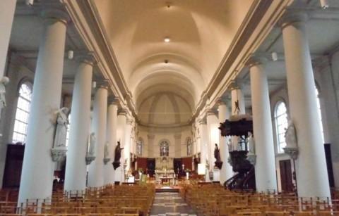 Sint-Jan Evangelistkerk