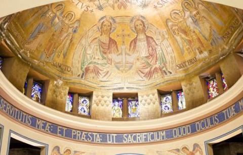 De Sint-Jozefkapel