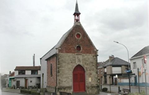 Sint Rochuskapel