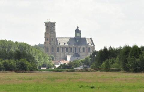 Sint-Servaasbasiliek (Basiliek van Grimbergen)