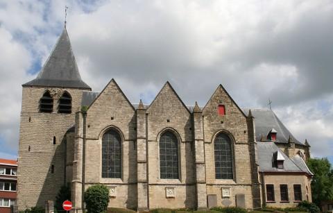 Sint-Servaaskerk