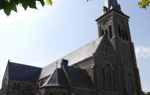 St.-Nicolaas van Tolentijnkerk