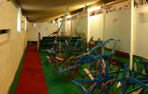 Heemkundig Museum Nieuwkerken-Waas