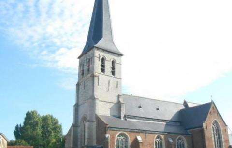 Sint-Margrietkerk