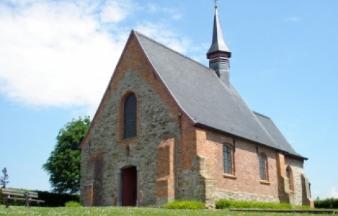 Sint-Vincentiuskapel