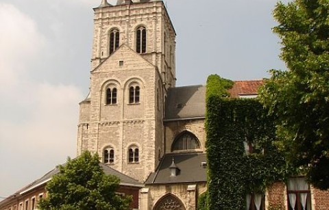 Sint-Germanuskerk Tienen