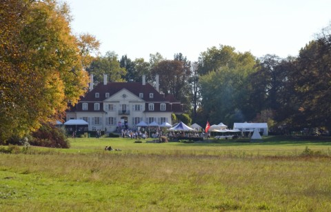 Domein park Beervelde