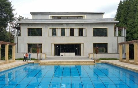 Villa Empain (Villa Roosevelt)