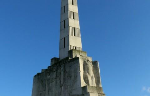 Monument oorlogsslachtoffers van Wereldoorlog I (Vredesmonument)