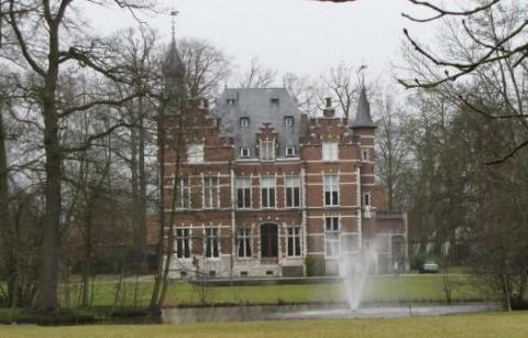 Park Blauwendael