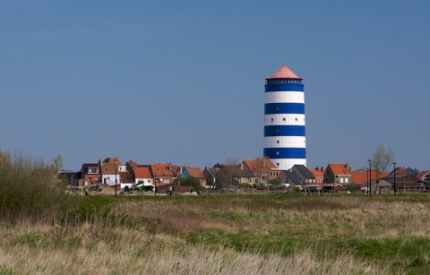 Watertoren Bredene