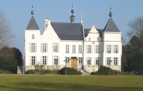 Kasteel van Wemmel