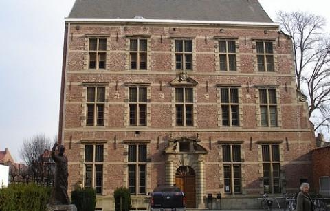 Zuidwestbrabants museum