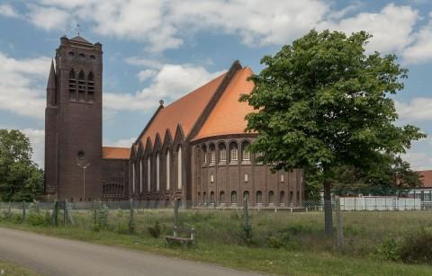 Mijnkathedraal Sint-Albertuskerk